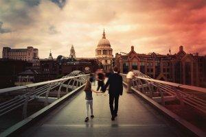 Visitar Londres con niños: 13 lugares para descubrir (y disfrutar) juntos