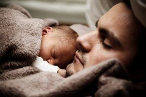 Duérmete niño: El método Estivill para dormir a tu bebé