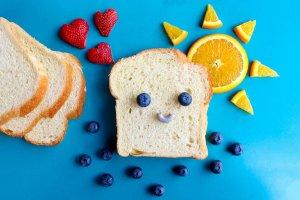 Menús para niños: 10 ideas para aprender a comer sano y un ejemplo de menú diario