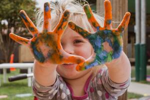Gincana para niños: Cómo hacer una gincana en casa sin morir en el intento