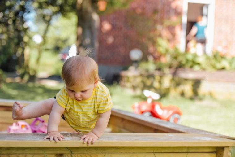 Reglas de casa: Cómo poner límites a los niños