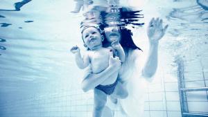11 beneficios de la natación en niños