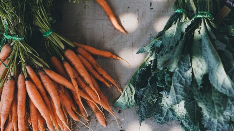 Alimentos ecológicos, biológicos u orgánicos: Diferencias y 6 ventajas de los alimentos más saludables
