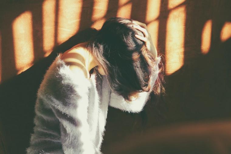 como quitar el dolor de cabeza a una embarazada