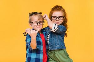 16 nombres compuestos para niños y niñas