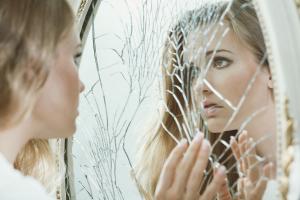 Baja autoestima en adolescentes
