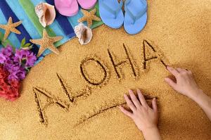 Nombres de origen hawaiano para niños y niñas