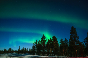 Viaje a Laponia con niños: la experiencia de visitar el hogar de Papá Noel