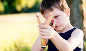 Cómo actuar con un niño malo: te ofrecemos algunos consejos para manejar la situación