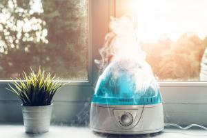 Te contamos cómo mantener la atmósfera adecuada en casa con la llegada de tu bebé