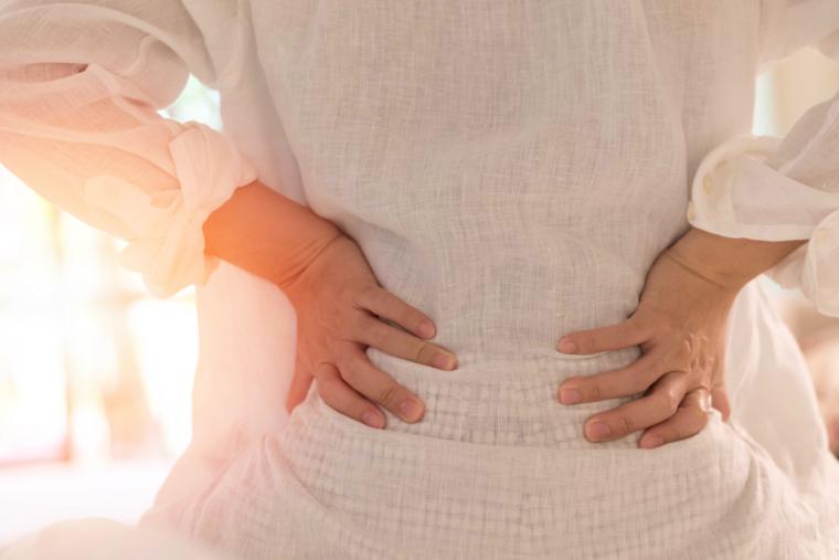 Ciática en el embarazo: 6 consejos para no tener que sufrirla