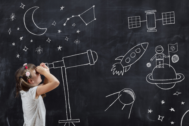 Interpretar los dibujos de los niños: descubre su desarrollo, maduración y creatividad