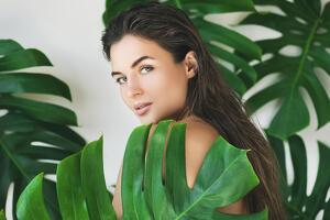 Aceite de coco para el pelo y la piel: 11 propiedades y beneficios cosméticos