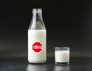 Alergia a la leche: cómo detectarla y su tratamiento