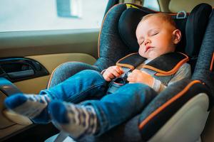 6 consejos para elegir la mejor silla de coche para tu bebé