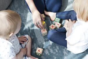 Observa sus juegos y juguetes ¿qué te dicen de tu hijo?