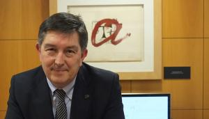 El rector de la URV, Josep Anton Ferré, serà un dels encarregats d'introduir els guardons.