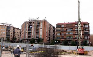 La construcció de nous habitatges ha augmentat els els últims mesos.