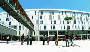 La URV ha estat considerada com una de les millors universitats del país.