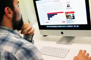 El diari digital delCamp.cat revalida el seu lideratge informatiu al Camp de Tarragona.