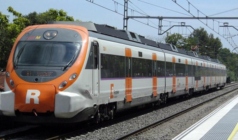 El trajecte de tren entre Reus i Tarragona està tallat.