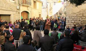 El Mercat de Santa Llúcia de Les Piles és una icona de la Conca de Barberà.
