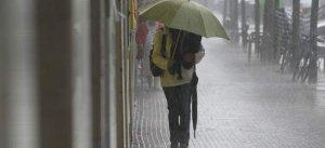 La pluja podria ser present aquesta tarda a tot el Camp de Tarragona