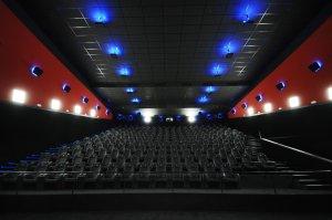 Ocine Les Gavarres, cinema d'alta qualitat