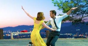 La La Land, l'estrena estrella d'aquesta setmana