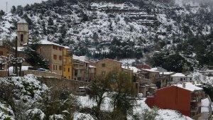 L'Arbolí, al Baix Camp