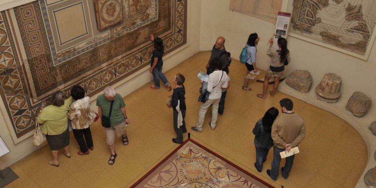 Thumbnail for Voleu visitar GRATIS les joies romanes de Tarragona i més patrimoni? Apunteu-vos aquesta data!
