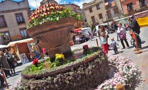La Festa de la Farigola a Prades arriba aquest cap de setmana.