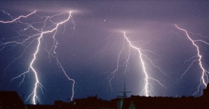 Les tempestes seran localment fortes