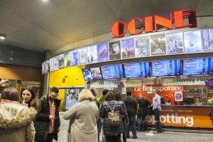 Cinema gratis per tota la família a Ocine