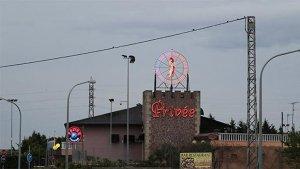 El club Privée és una de les empreses que deu diners a Hisenda.