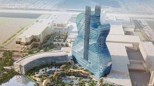 Hard Rock construirà al nou BCN World un hotel en forma de guitarra com també va projectar a Florida, als Estats Units.