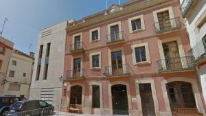 Imatge de l'Ajuntament del Catllar