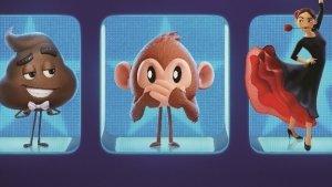 Emoji, la película