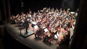 La JOFICAT clourà la primera edició del Festival amb un doble concert.