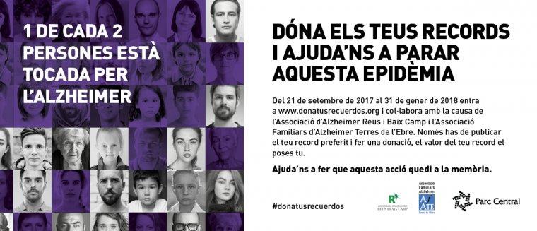 Imatge de la campanya.