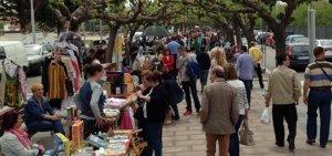 El Mercat d'Intercanvi torna a Cunit aquest diumenge.