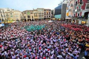 La diada del Mercadal es farà a Reus, dissabte a les 17.30 hores