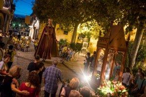 Vilallonga tanca aquest cap de setmana la Fira i Festa de la Mare de Déu del Roser.