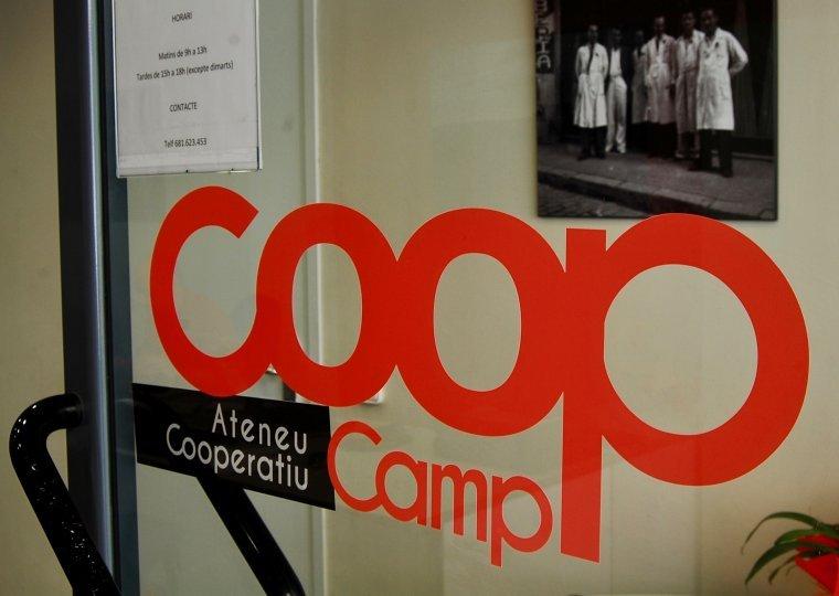 CoopCamp, l'ateneu cooperatiu del Camp de Tarragona