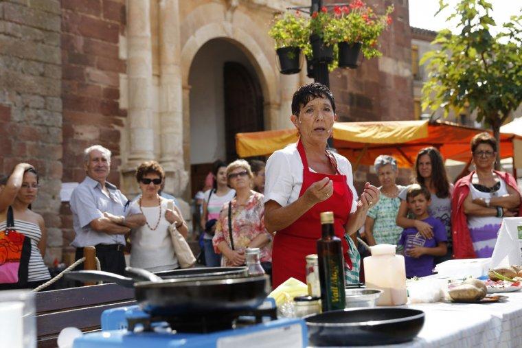 Mariona Quadrada oferirà un taller de cuina