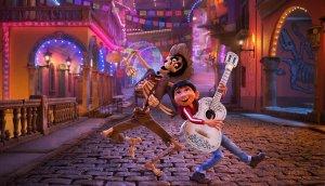Coco, la nova aposta de Disney