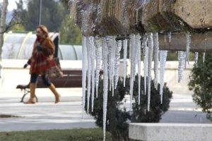 El Camp de Tarragona notarà de valent l'arribada de l'aire fred.
