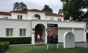 El consulat espanyol de Brisbane, a Queensland (Austràlia), es troba actualment buit.