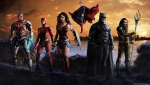 Els superherois tornen a les cartelleres