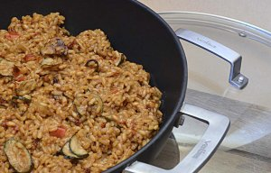 L'arròs és un dels aliments més consumits al món.